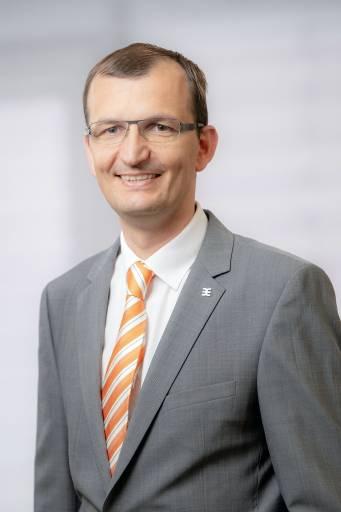 Dipl. Ing. (FH) Wolfgang Weidinger, MA, hat mit 1. September 2018 die operative Führung von Weidmüller Österreich übernommen.