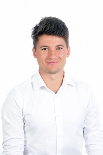 Jovan Gruban ist neuer Vertriebstechniker bei Elobau Austria.