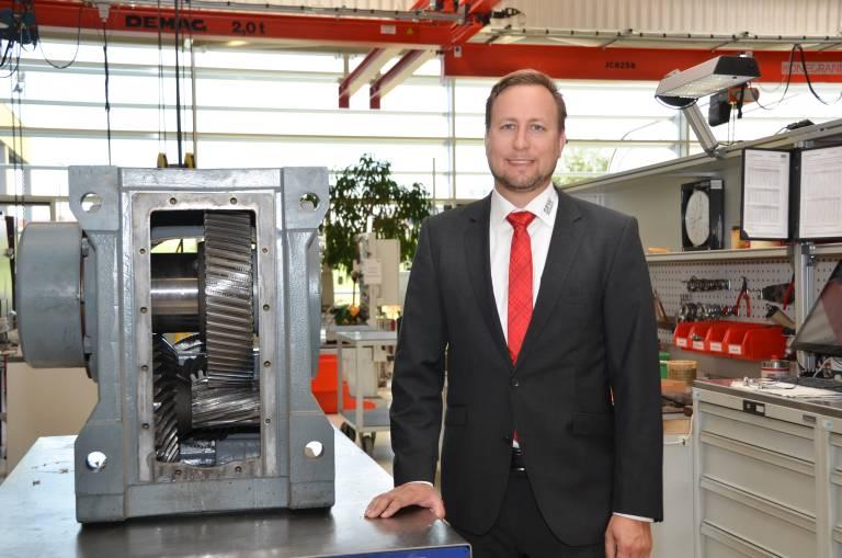 Nach neun Jahren als Vertriebsleiter wurde Herr Oliver Beschkowitz im August 2018 zum Geschäftsführer der SEW-Eurodrive Ges.m.b.H. berufen.