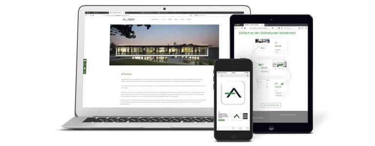 Der neue eCampus von norelem ist eine digitale Lernplattform, über die technisch anspruchsvolle, webbasierte Trainings abrufbar sind. Die ca. 30-minütigen WBTs können über die App kostenlos heruntergeladen und im Offline-Modus bearbeitet werden.