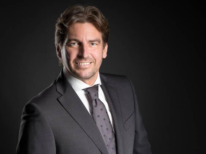 Ing. Günther Mosinzer ist neuer Sales Director Distribution bei Schneider Electric Austria.