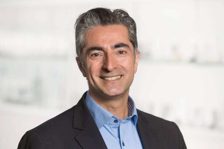 Güngör Kara, Chief Digital Officer bei EOS – Additive Minds.