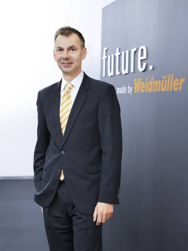 Josef Gross, Executive Vice President Sales and Marketing North and Eastern Europe, ist mit sofortiger Wirkung interimsmäßig neuer Managing Director bei Weidmüller Österreich.