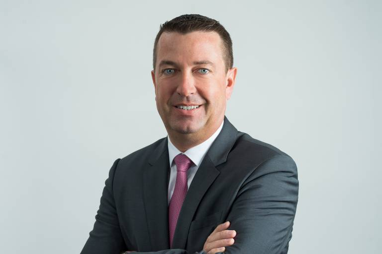 Wolfgang Hillinger (Jahrgang 1973) verantwortet seit Jahresbeginn 2018 als Mitglied der Geschäftsführung bei DS Automotion den Bereich Vertrieb und Marketing.
