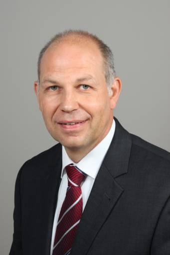 DI (FH) Gerald Stimpfl ist neuer Area Sales Manager bei Camozzi Automation Austria.