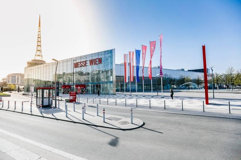 Der Countdown läuft: Mitte Mai wird die Messe Wien einmal mehr zum Schauplatz und Mittelpunkt der österreichischen Industrie.