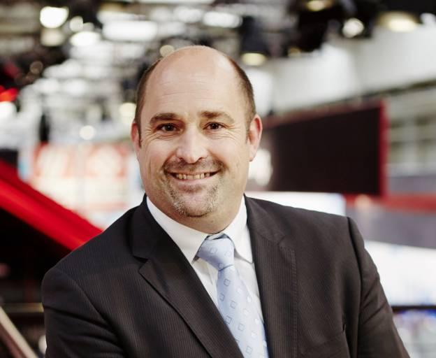 Sebastian Seitz ist seit dem 1. August 2018 neuer Vorsitzender der Geschäftsführung von Eplan und Cideon.