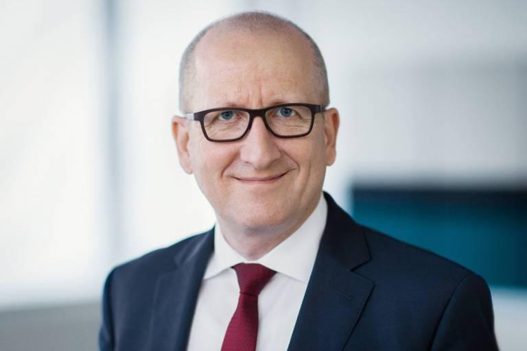 Dr. Andreas Mayr übernimmt im Executive Board der Endress+Hauser Gruppe zusätzliche Verantwortung als Chief Operating Officer.