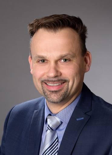 Hannes Leichtfried, neuer Direktor Sales bei Danfoss Drives Zentraleuropa.