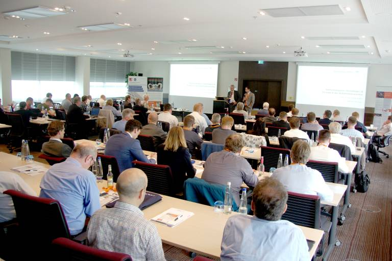 Der 6. Joinventure Leichtbauworkshop findet am 27. Juni im Infinity Hotel & Conference Resort Munich statt.