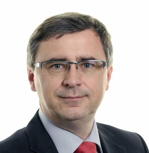 DI Oliver Friz ist seit 1. April 2018 neuer CEO Europa bei Messer Cutting Systems.