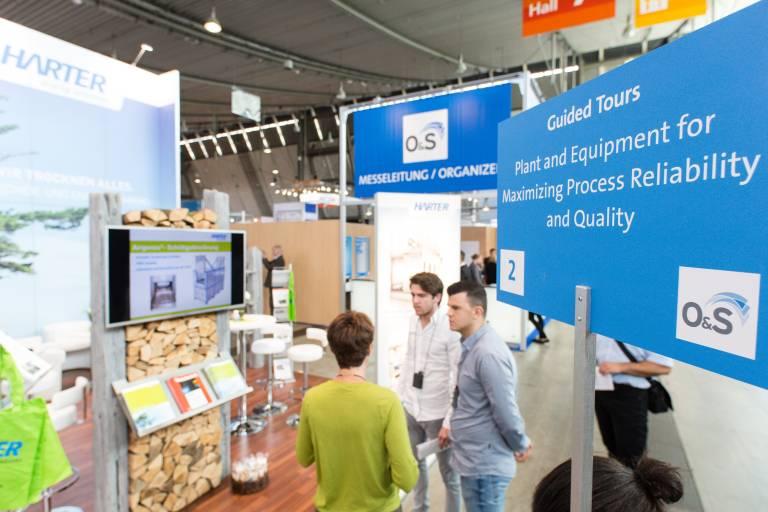 Aus O&S wurde SurfaceTechnology Germany: Geballtes Oberflächen-Know-how  auf der Fachmesse für Oberflächentechnik.