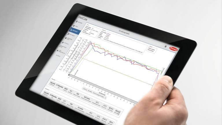 WeldCube, das Datenmanagement-System von Fronius, bereitet die wichtigsten Schweißdaten auf und stellt sie übersichtlich zur Verfügung. (Bilder: Fronius)