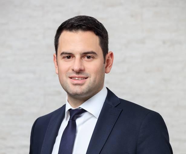 Johannes Ried wurde mit Wirkung 21. August 2018 zum Geschäftsführer der MicroStep Europa GmbH bestellt.