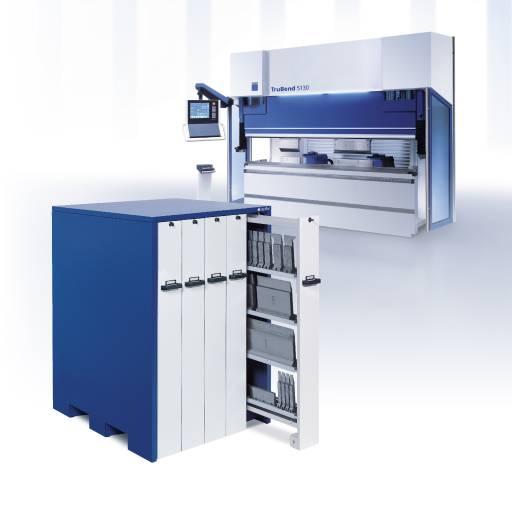Der tausendfach bewährte Apfel WKS Werkzeugschrank schafft maximale Ordnung bei minimalem Platzbedarf. Vertikalauszüge mit bis zu 1.800 kg Tragkraft lagern Werkzeuge übersichtlich, sicher und griffbereit.