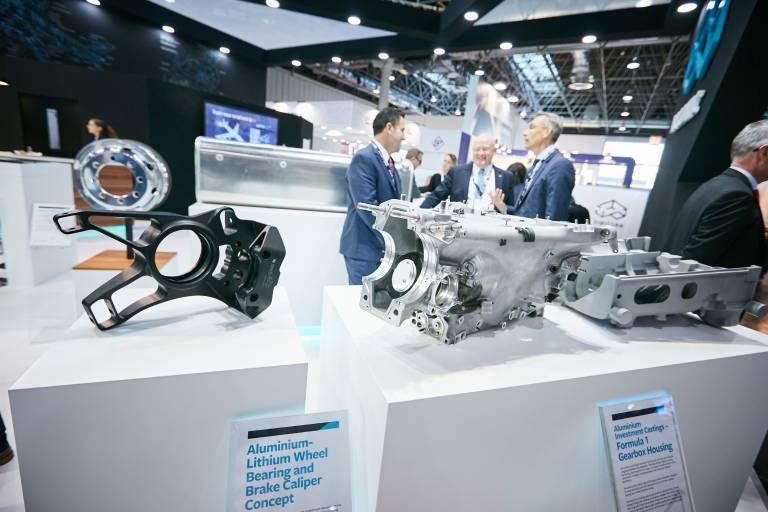 Nach Schätzungen des europäischen Branchenverbandes European Aluminium wird Europa in den nächsten Jahrzehnten jährlich rund neun Millionen Tonnen Primäraluminium benötigen.
