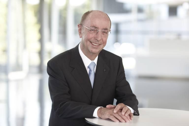 Trumpf Seniorchef und Gesellschafter Berthold Leibinger ist im 88. Lebensjahr verstorben. Unter seiner Leitung entwickelte sich Trumpf zu einem der weltweit führenden Werkzeugmaschinenhersteller.