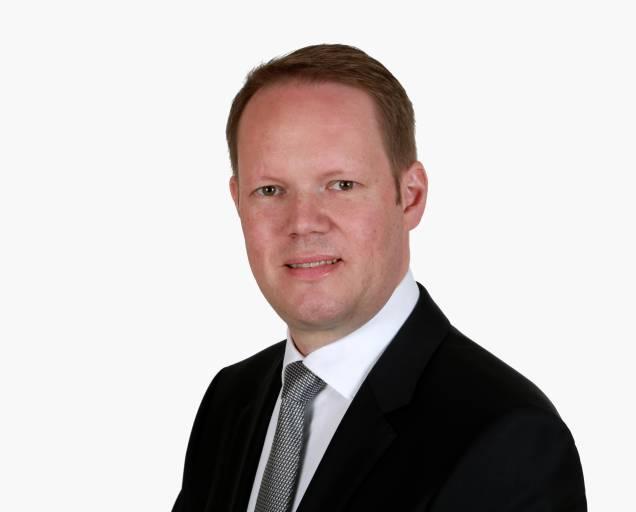 Peter Hirsch übernimmt CTO-Nachfolge.