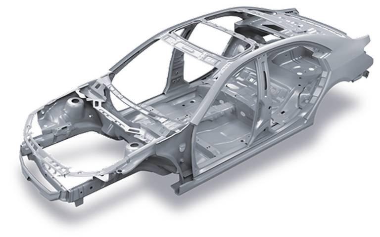 Auch abseits von E-Fahrzeugen werden im Automobilbau zunehmend leichte Werkstoffe wie Aluminium oder hochfester Stahl eingesetzt. Aber bisherige Anlagen – insbesondere Richtmaschinen – sind oft nicht in der Lage, diese Materialien mit der gewünschten Planheit zu richten.