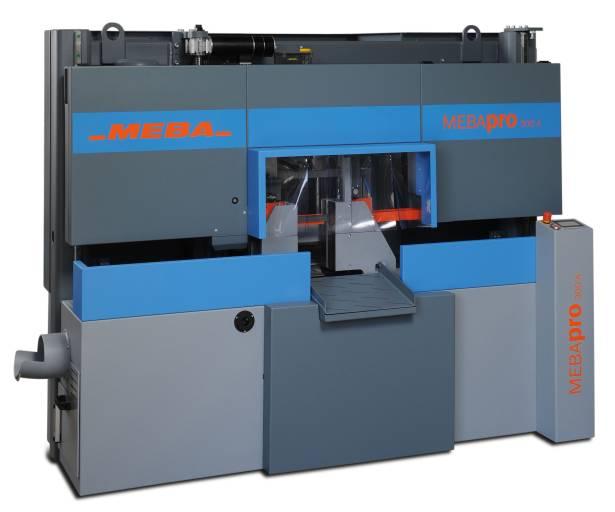 MEBApro 300 A zeigt sich kompakt, eingehaust und vollgepackt mit intelligenter Technik.