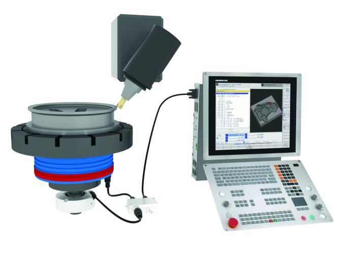 Die Sensorbox EIB 5200 bietet intelligenten Motorschutz für den Bearbeitungsprozess. Zusatzinformationen aus dem Motorsystem sind direkt und mit reduziertem Verkabelungsaufwand nutzbar.