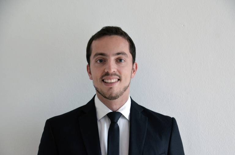Andrea Landoni, Product Manager bei Protolabs.