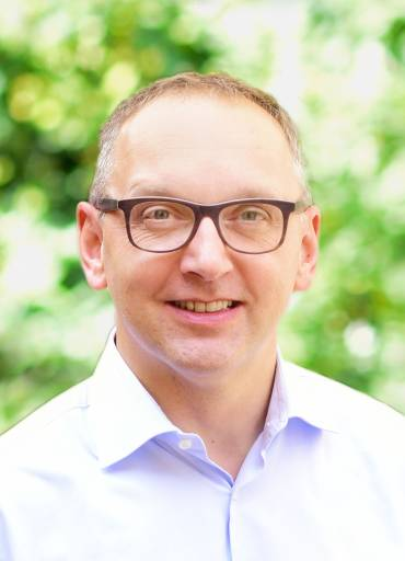 Digitalisierung ist längst nicht mehr nur ein Thema für Spezialisten, sondern eine gesellschaftliche Aufgabe.  Frank Carsten Herzog, Gründer & Gesellschafter von und bei Concept Laser GmbH.