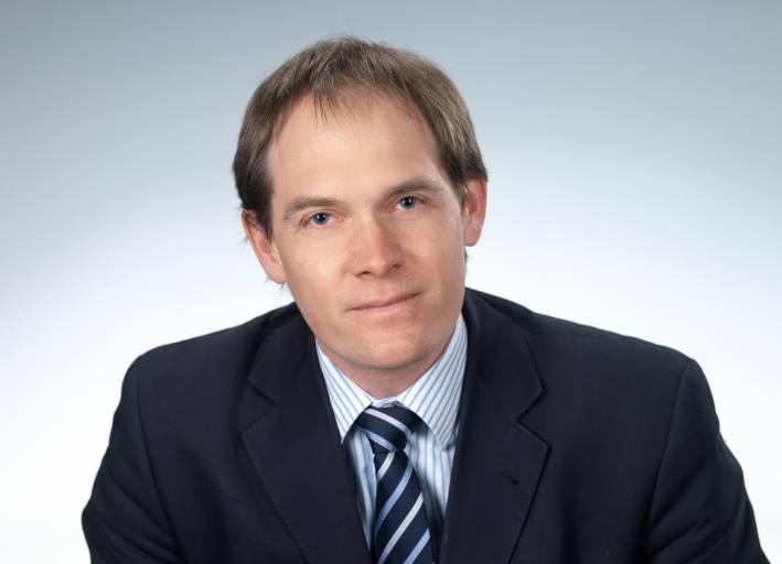 Christoph Pollak, Geschäftsführer CDP