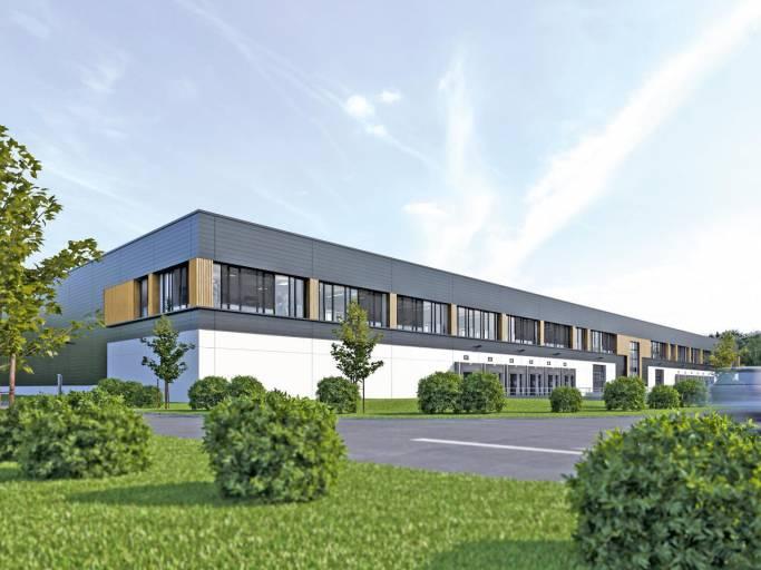 Die GS Yuasa Battery Germany GmbH wird künftig von ihrem neuen Firmensitz in Krefeld aus agieren.