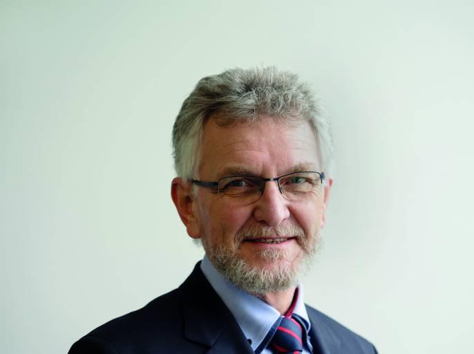 Branchenkenner Joachim Göddertz übernimmt vorübergehend die Geschäftsführung der Werner Turck GmbH & Co. KG.