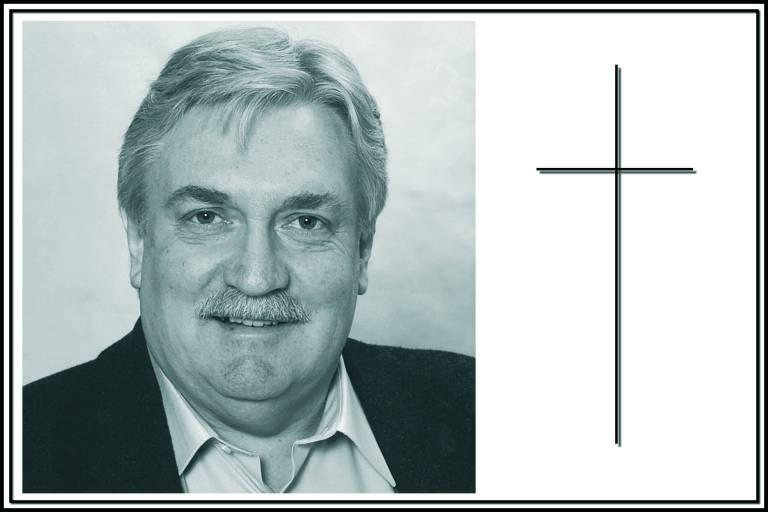 B&R-Firmengründer Erwin Bernecker ist am 30. März 2019 im Alter von 67 Jahren verstorben.