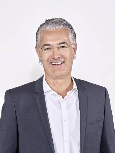 Markus Binder, geschäftsführender Gesellschafter der Franz Binder GmbH & Co. Elektrische Bauelemente KG.