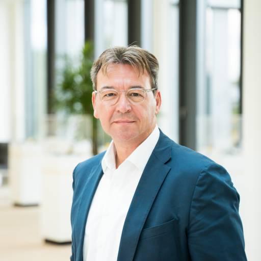 Dirk Wunder ist neuer Leiter Corporate Marketing beim Automatisierungsspezialisten Turck.