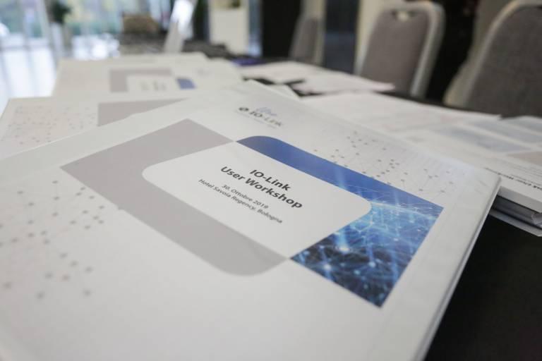 Für 2020 stehen bereits vier Termine für IO-Link Anwender-Workshops fest.