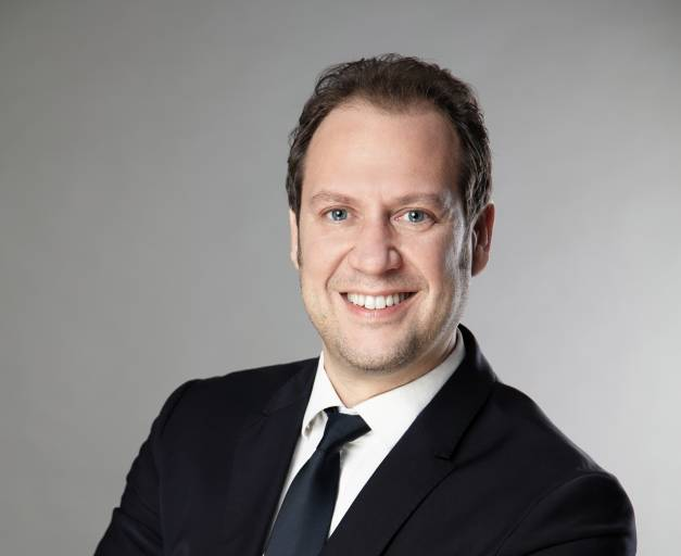 Christian Loidolt ist neuer Country Manager der RS Components Austria.