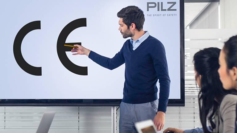 """Mit der Weiterbildung zum """"CECE – Certified Expert in CE Marking"""" erreichen die Teilnehmer die höchstmögliche Qualifikation im Bereich CE-Kennzeichnung."""