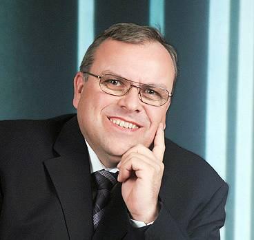 Ing. Helmut Maier, Senator des Senats der Wirtschaft Österreich
