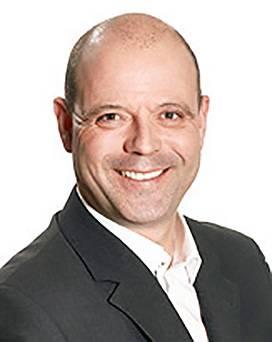 Der österreichische Niederlassungsleiter Lars Janser sieht für das Gimatic-Portfolio noch viel Potential für OEM-Anwendungen im Maschinen- und Anlagenbau.