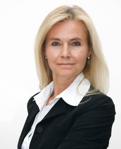 Ricarda Hummelbrunner, Geschäftsführerin von Weiss Austria.