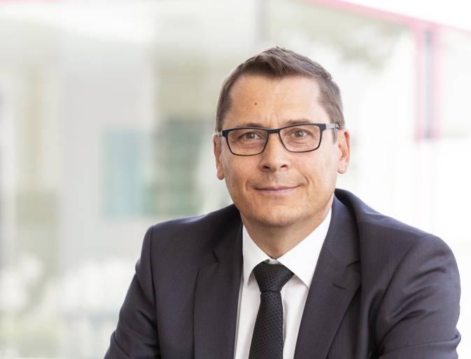 Alexander Mayrböck, Verantwortlicher für die Vertriebsregion Österreich bei B&R.