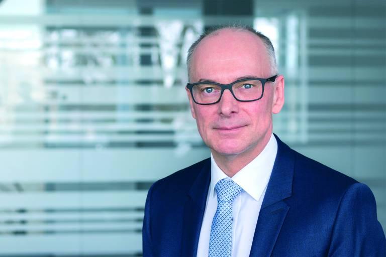 Seit Anfang April ist Ing. Michael Kogler Key Account Manager Österreich bei Escha.