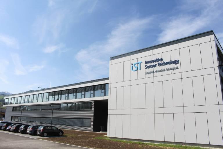 Die Innovative Sensor Technology IST AG – ein Unternehmen der Endress+Hauser Gruppe – hat ihr Werk im schweizerischen Ebnat-Kappel für rund 15 Mio. Euro ausgebaut.