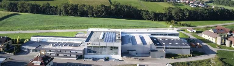 Langzauner Sondermaschinenbau vertraut beim Management seiner Produktdaten auf die PLM-Lösung PRO.FILE.