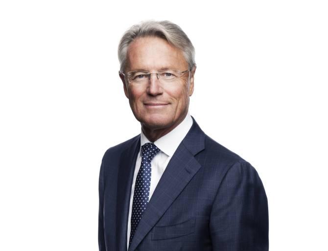 Björn Rosengren wurde vom Verwaltungsrat von ABB einstimmig zum Chief Executive Officer ernannt. Er wird am 1. Februar 2020 bei ABB eintreten.