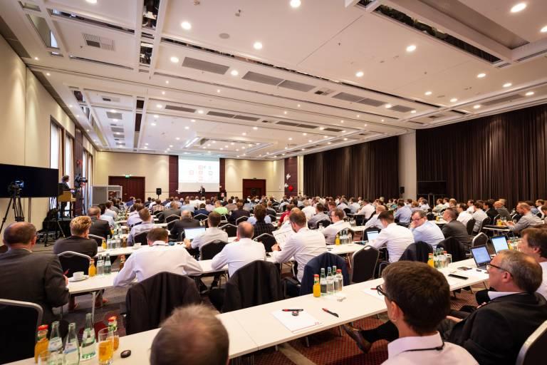 Network ist das Motto des diesjährigen EEC-Forums von Eplan.