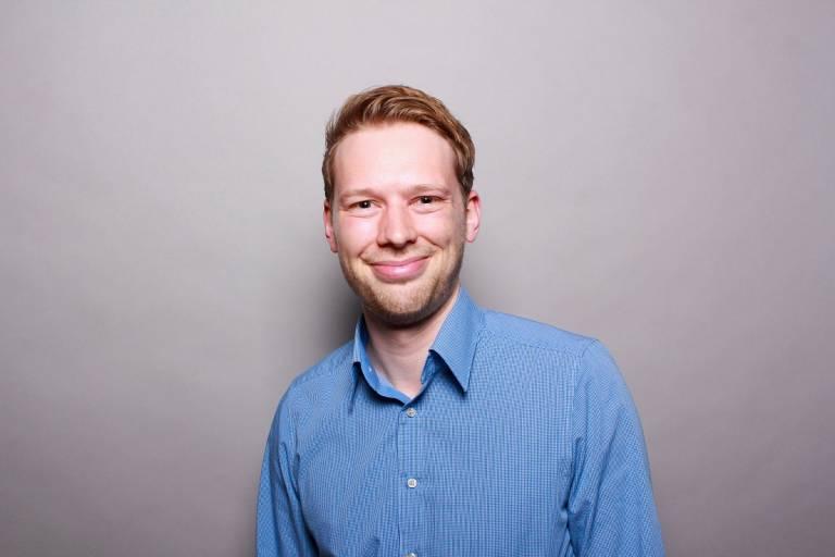 Jonas Zimmer ist neuer Geschäftsführer der Sparte Kunststofftechnik des Technologieunternehmen Zimmer Group.