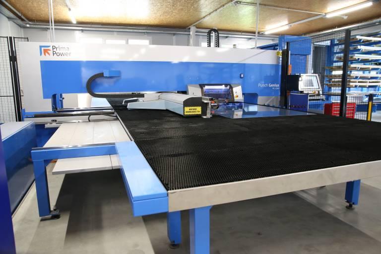 Das Seminar veranschaulicht, wie Teile in der Stanztechnik fertigungsgerecht gestaltet und Werkzeugkosten gespart werden können. (Bild:x-technik)