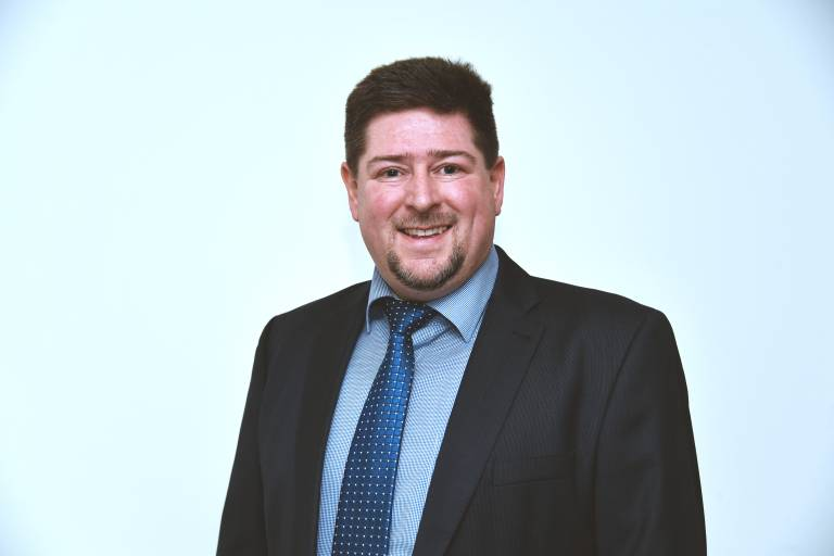 Peter Sternat übernimmt ab sofort die Agenden für das Verkaufsbüro Süd-/Ost-Österreich der Trumpf Maschinen Austria GmbH + Co. KG.