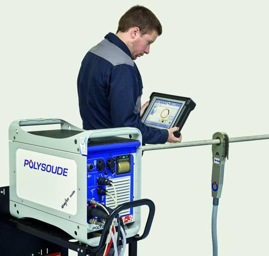 Für alle, die kompakte Schweißzangen benötigen, hat Polysoude die geschlossene Schweißzange MW 34 mit neuen Abmessungen und neuen technologischen Weiterentwicklungen versehen.
