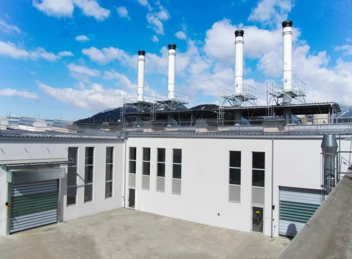 """Im Rahmen der """"3M Abrasive Technology Days"""" am 24. und 25. Juni wurde unter anderem das neue Ofenhaus offiziell eingeweiht. (Bild: 3M)"""